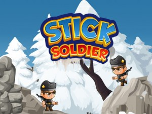 Stick Soldiers