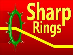 Sharp Rings