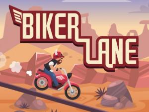 Biker Lane