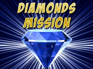Diamonds Mission