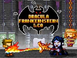 Drakula Frankenstein