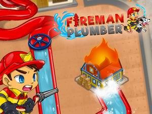 Fireman Plumber