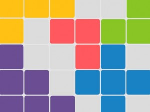 Grid Blocks Puzzle