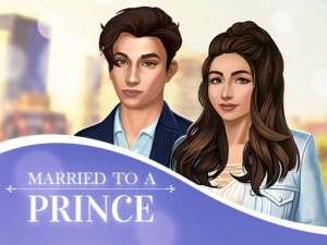 Married To a Prince