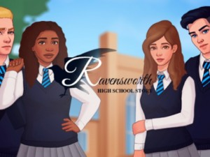 Ravensworth High School