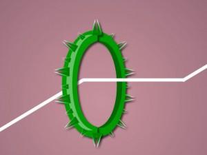 Spike Rings